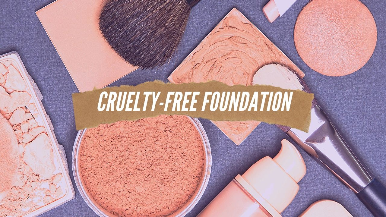 13 Of The Most Popular Cruelty-Free Japanese Foundations