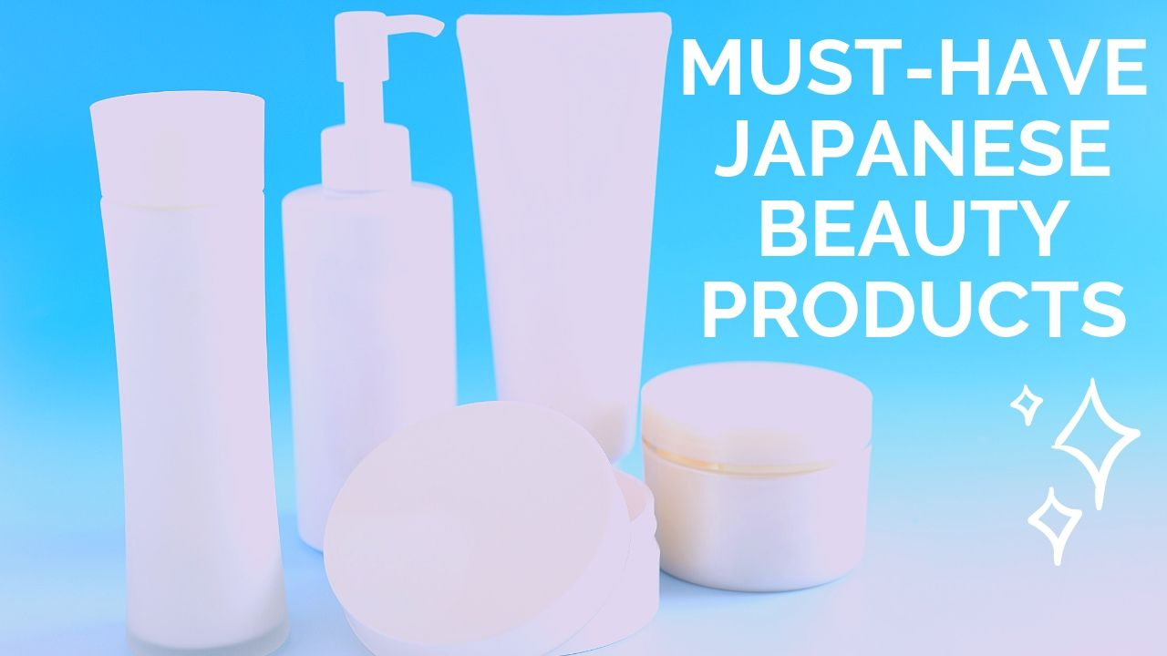 10 Beauty Bloggers' Favorite Japanese Products